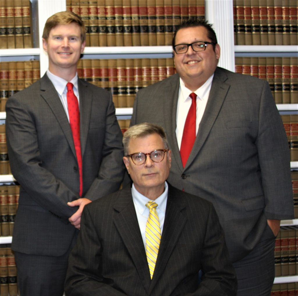 Snow Amp Bailey Law Firm Attorneys At Law